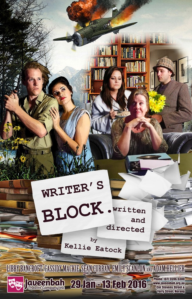 Writers Block Alternate web