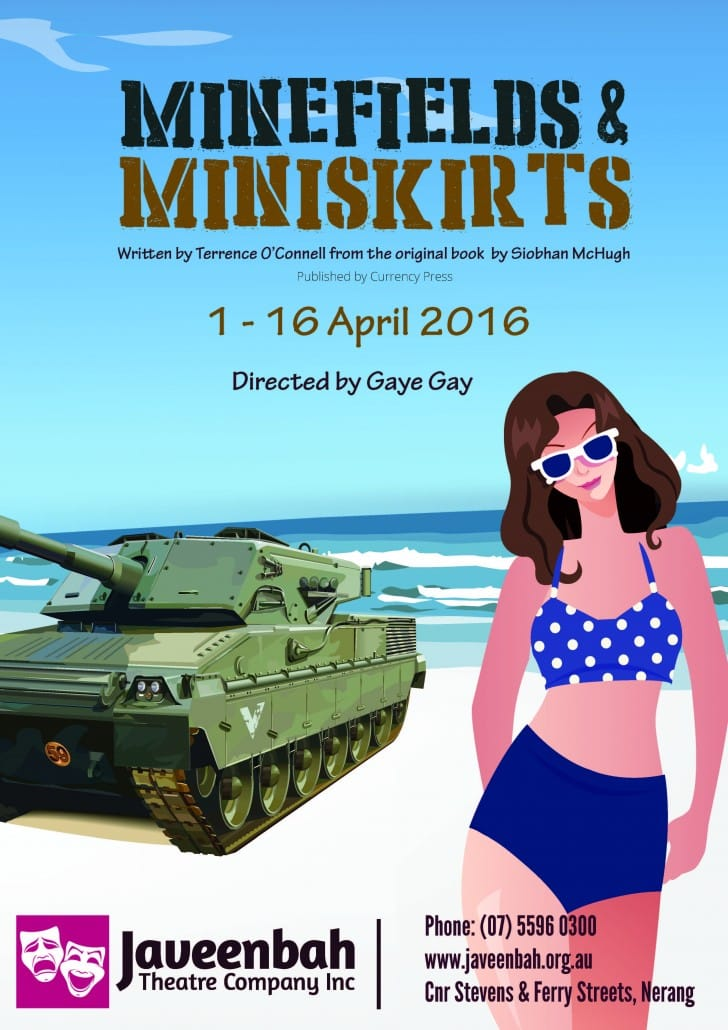 1st April - 16th April