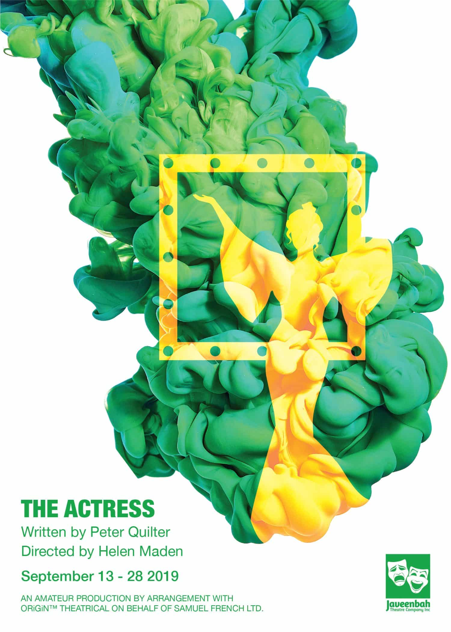 Javeenbah Theatre Gold Coast - Javeenbah Theatre Company Inc